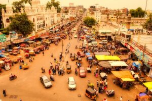 Business ideas in hydrabad